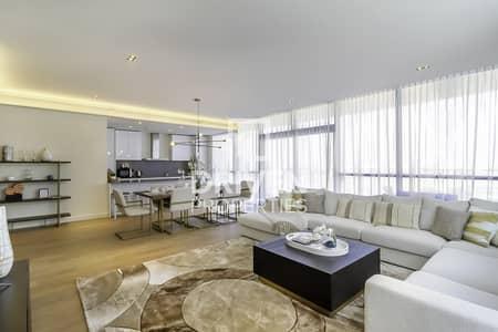 فلیٹ 3 غرف نوم للبيع في جميرا، دبي - Reasonably Priced 3 Bedroom in City Walk