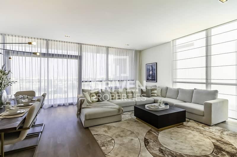 2 Reasonably Priced 3 Bedroom in City Walk