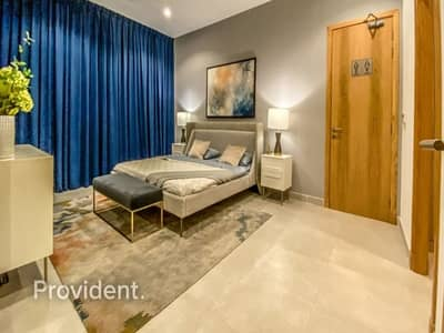 Studio for Sale in Jumeirah Village Circle (JVC), Dubai - Rent to Own |  No commission | Top class