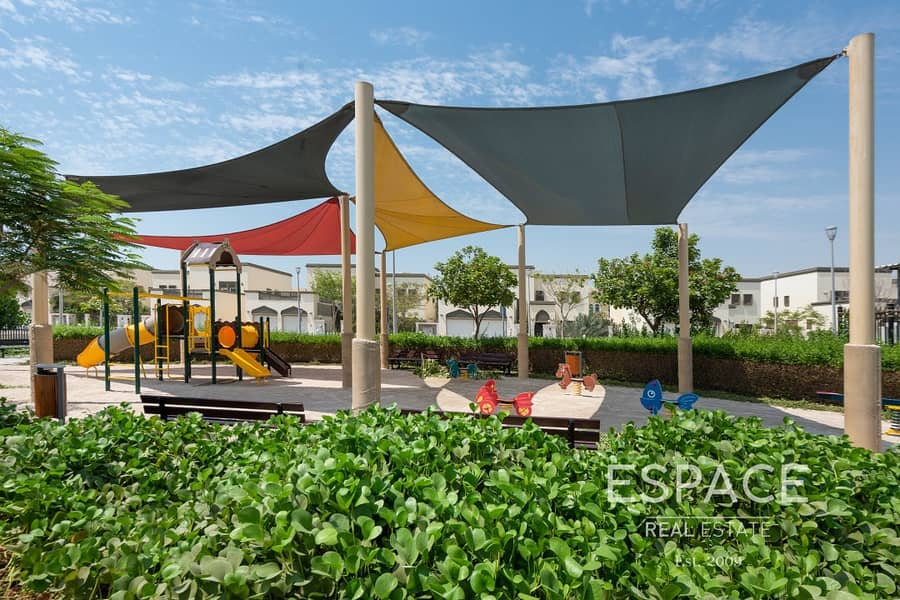 13 Exclusive Corner Plot - Facing Park +Pool
