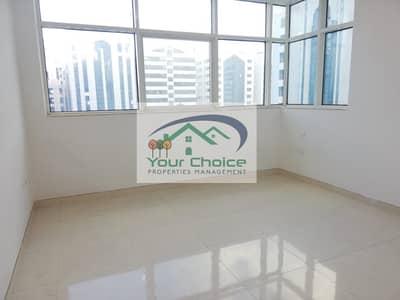 فلیٹ 1 غرفة نوم للايجار في شارع حمدان، أبوظبي - Gorgeous  1 Bedroom  for only 50