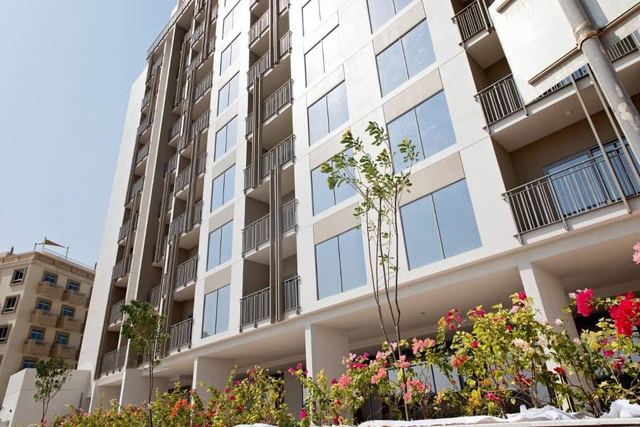 2 Ready 2 BR with lowest price - Brand new apartment in Arjan