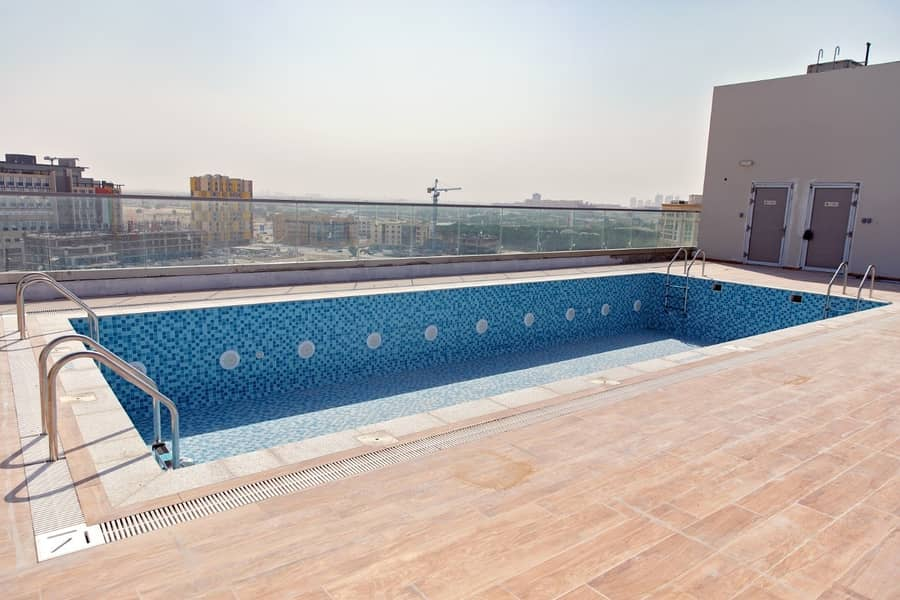 10 Ready 2 BR with lowest price - Brand new apartment in Arjan
