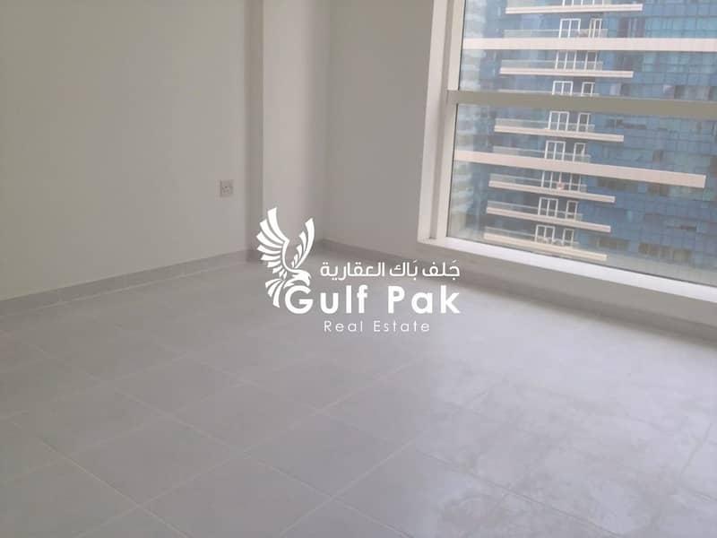 شقة في شارع المطار 1 غرف 75000 درهم - 4460378