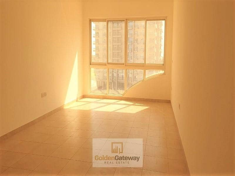 2 VACANT  & Affordable 1 BHK l Golf View