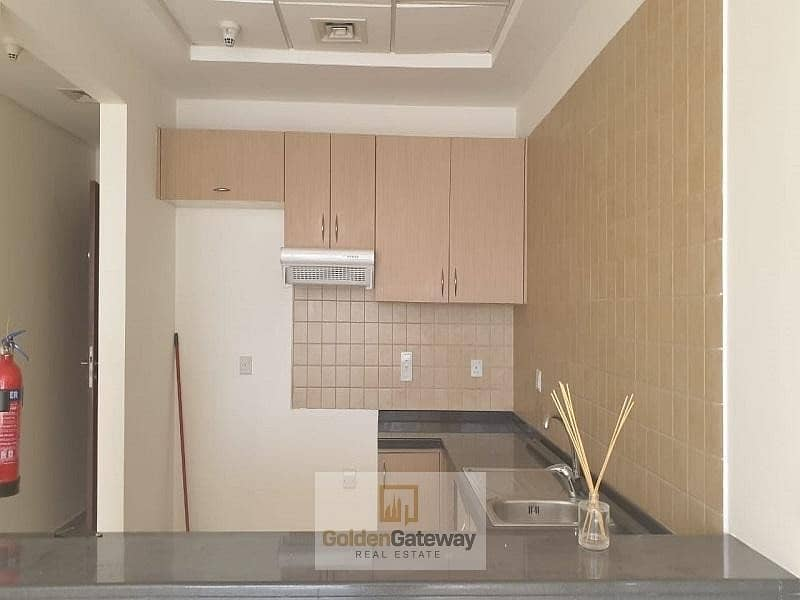 30 VACANT  & Affordable 1 BHK l Golf View