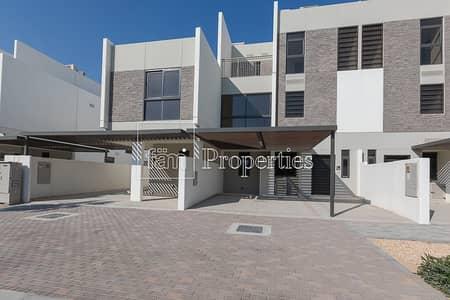 تاون هاوس 5 غرف نوم للايجار في أكويا أكسجين، دبي - Stunning 5 Bedrooms   Luxury Townhouse +Maid   G+2