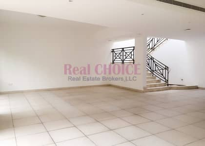 5 Bedroom Villa for Rent in Al Badaa, Dubai - 5BR Villa with Private Swimming pool