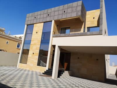 Villa for sale European design for sophisticated amateurs
