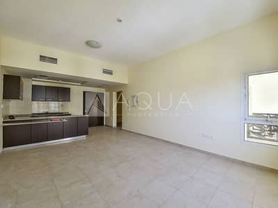 1 Bedroom Flat for Rent in Remraam, Dubai - Exclusive | 1 Bedroom Apartment | Managed