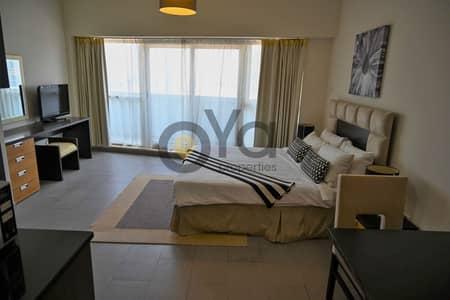 Studio for Rent in Dubai Sports City, Dubai - Executive Plus Studio | Higher Floor | 4 to 12 Cheques