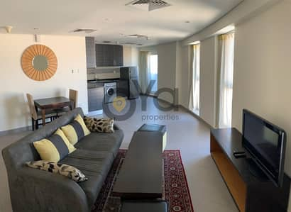 1 Bedroom Flat for Rent in Dubai Sports City, Dubai - Fully Furnished 1 BR Loft in Multiple Chqs
