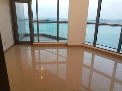 Sea View 2 BHK 2 Bathrooms With All Facilities GYM, Pool In Al Reem island