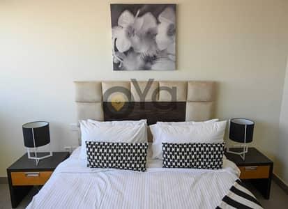 شقة 1 غرفة نوم للايجار في مدينة دبي الرياضية، دبي - Ready to Move-in Fully Furnished 1 bedroom with Balcony