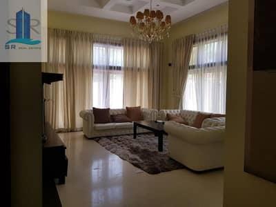 فیلا 6 غرف نوم للايجار في البراري، دبي -  well maintained Type D