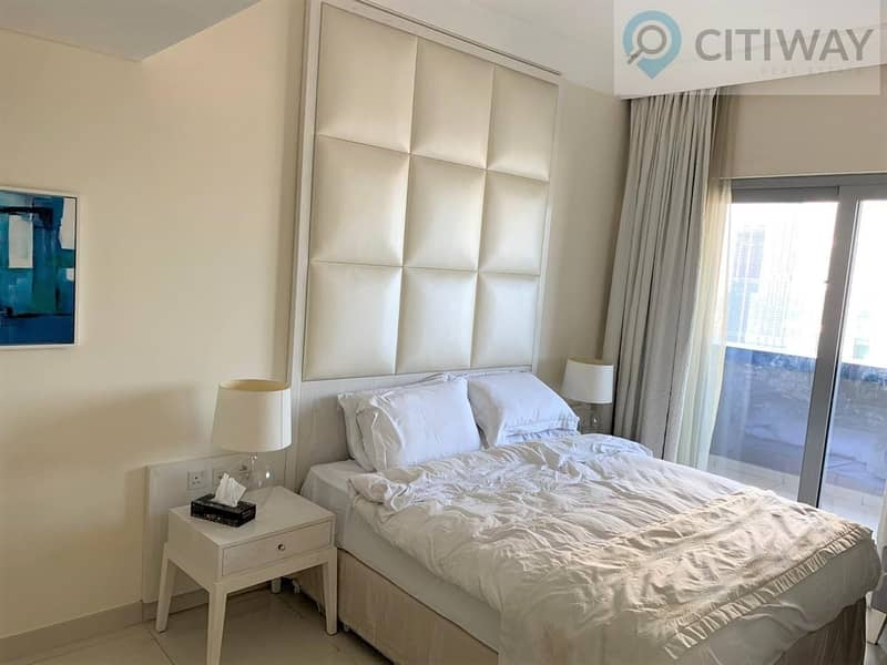 2 Fully Furnished 3BR |