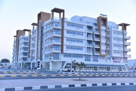 1 Bedroom Flat for Rent in King Faisal Street, Umm Al Quwain - Flat 1BHK For Rent