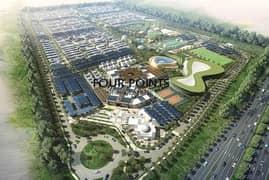 Fantastic  3BR Villa in  Sustainable City