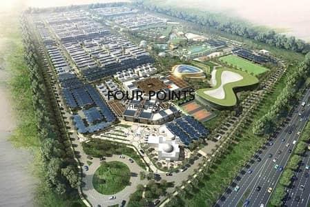 فیلا 3 غرف نوم للبيع في المدينة المستدامة، دبي - Amazing3BR Villa in  Sustainable City