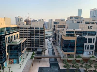 شقة في باي سكوير 13 باي سكوير الخليج التجاري 1 غرف 75000 درهم - 4460851