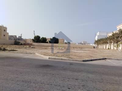 ارض سكنية  للبيع في مدينة شخبوط (مدينة خليفة ب)، أبوظبي - Residential Land For Sale In Shakhbot City