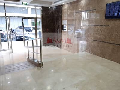 EXCELLENT  OFFER 1 Bedroom Apartment with Parking Near wahda mall 60000 only.!