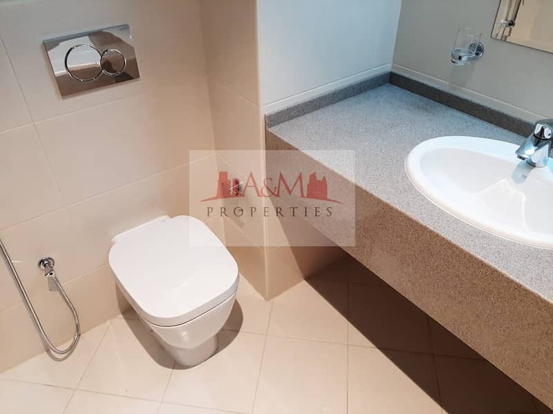 13 EXCELLENT  OFFER 1 Bedroom Apartment with Parking Near wahda mall 60000 only.!