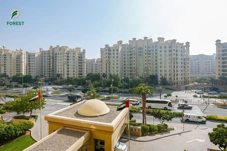 2 Bedroom Flat for Sale in Palm Jumeirah, Dubai - Great Investment Type E Rented Unit High Floor