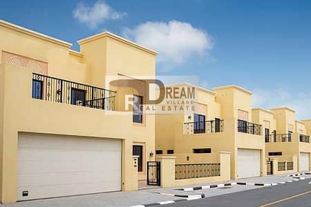4 Bedroom Villa for Sale in Nad Al Sheba, Dubai - Stand alone 5 Bed Villa | Garden|Terrace | Nad Al Sheba