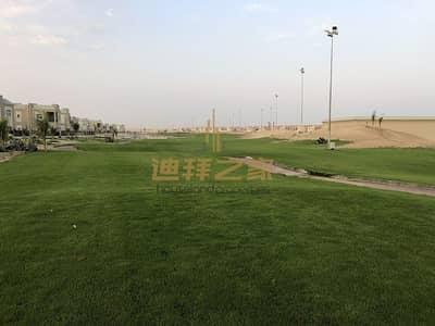 6 Bedroom Villa for Sale in Dubailand, Dubai - Huge 6BR Villa + Maids Room Full Golf Course View
