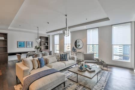 شقة 1 غرفة نوم للبيع في مركز دبي المالي العالمي، دبي - Elegant and Spacious 1 Bedroom Apartment
