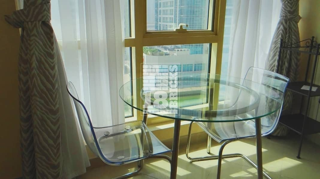 Deluxe   Furnished   Stunning Lake View
