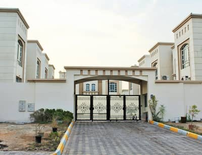 Studio for Rent in Between Two Bridges (Bain Al Jessrain), Abu Dhabi - Peaceful and Clean Studio Apartment/Parking/NO COMMISSION FEES!