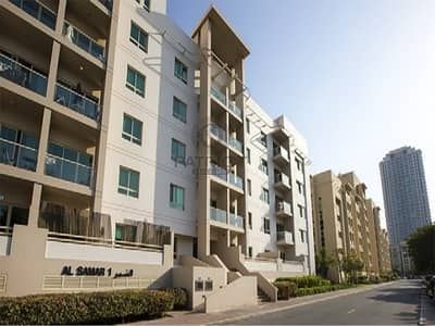1 Bedroom Apartment for Sale in The Greens, Dubai - Amazing 1bed room for sale in the Greens