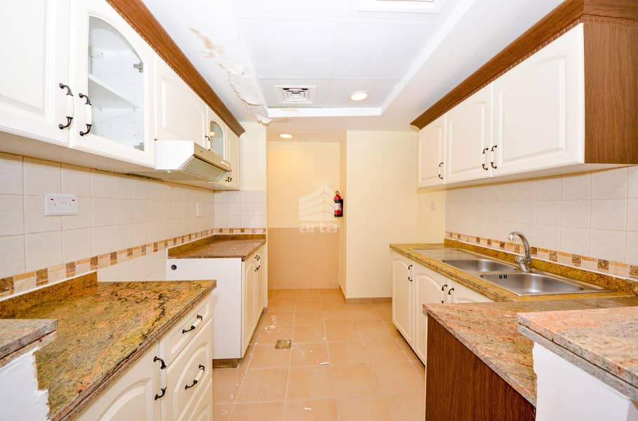 19 Up-to 12 Cheques | Spacious 1BR in a Tranquil Community | Multiple Options Available