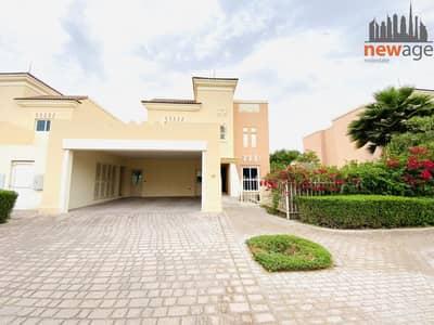 فیلا 4 غرف نوم للايجار في مدينة دبي الرياضية، دبي - Beautiful 4 Bedroom Villa| Esmeralda Vicorty Heights