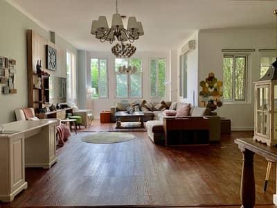 شقة 3 غرف نوم للايجار في دبي فيستيفال سيتي، دبي - شقة في مساكن البادية دبي فيستيفال سيتي 3 غرف 150000 درهم - 4461094