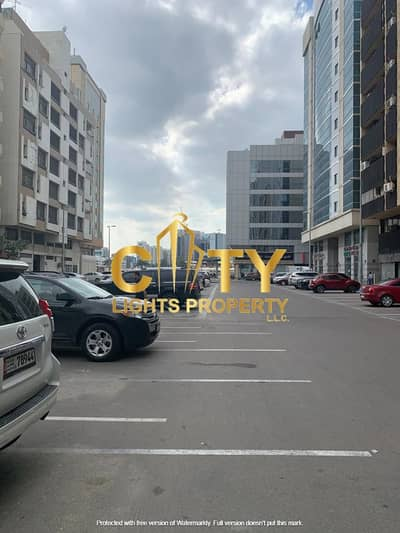 Building for Sale in Tourist Club Area (TCA), Abu Dhabi - 5 Floor Building for Sale