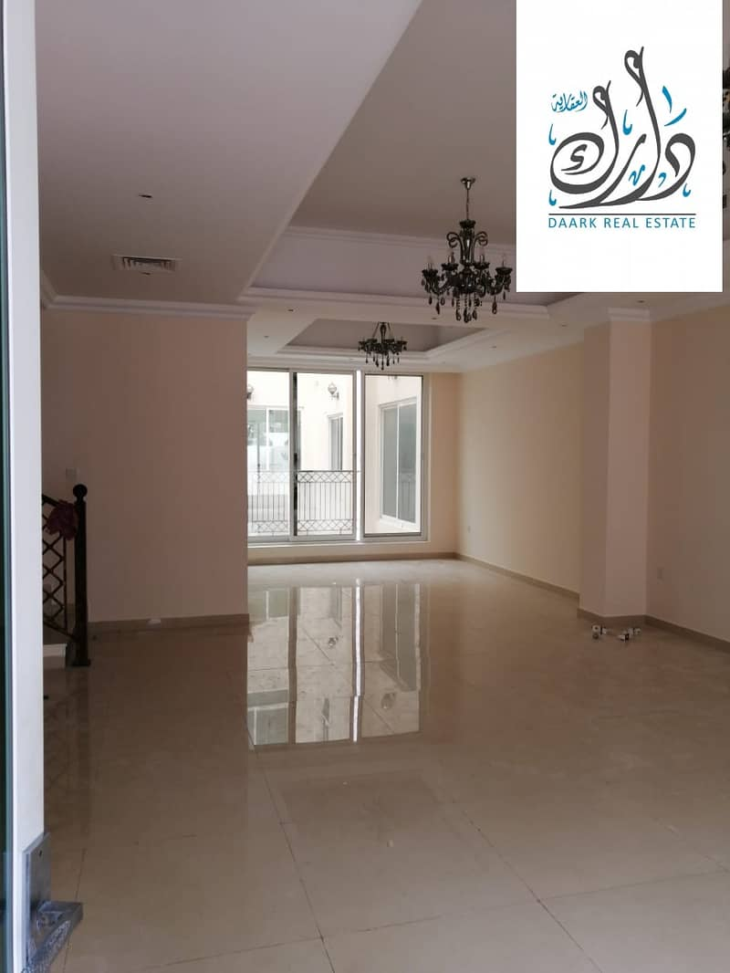 1 Beautiful 5 Bedroom Villa Available in Mirdif