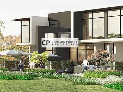 فیلا 3 غرف نوم للبيع في أكويا أكسجين، دبي - Ready Soon | 4 Yrs Post-handover Payment Plan | Call Now