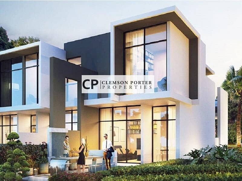2 Ready Soon | 4 Yrs Post-handover Payment Plan | Call Now