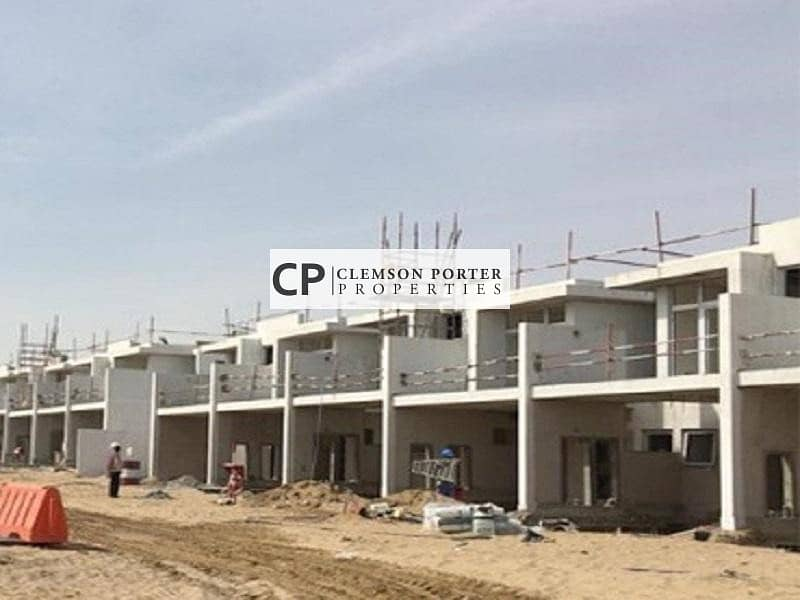 12 Ready Soon | 4 Yrs Post-handover Payment Plan | Call Now