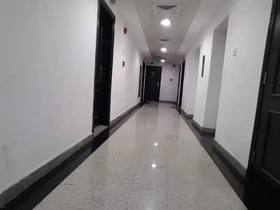 Spacious 1-Bedroom Hall Aprt with 2-Bathrooms Central A/C in Shabiya 09