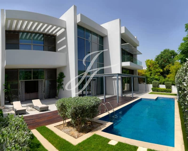 Modern | Contemporary | Great Location