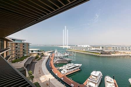 فلیٹ 2 غرفة نوم للايجار في جميرا، دبي - Lovely Type D Unit plus Maids  Mid Floor