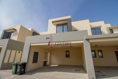 فیلا 3 غرف نوم للايجار في دبي هيلز استيت، دبي - Big Size Garden Plot   Brand New 3 BR villa