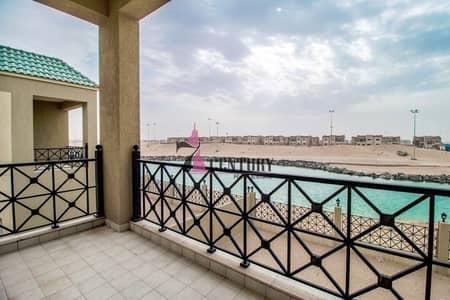 6 Bedroom Villa for Rent in Dubailand, Dubai - Type B| Landscape Garden| Lake&Golf Course view