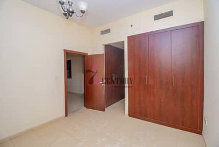 فلیٹ 1 غرفة نوم للبيع في مجمع دبي ريزيدنس، دبي - High Floor | Vacant 1 BR Apt | No Commission