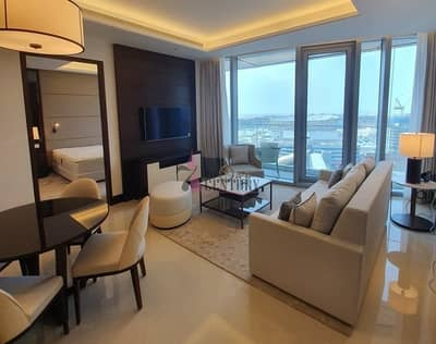 2 Bedroom Apartment for Rent in Downtown Dubai, Dubai - Luxury Furnished | Brand New 2 BR Apartment