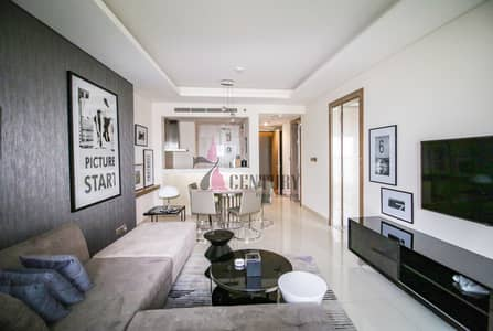 Stunning 1 BR apartment   Brand New   Ready now